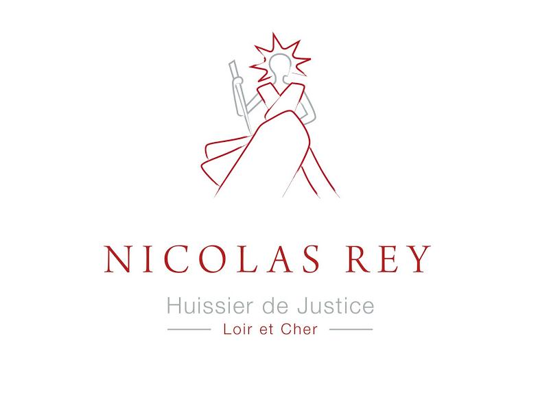 Etude Nicolas REY